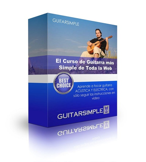 curso de guitarra