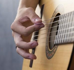Porqué la guitarra no me suena bien ?