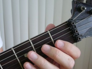 curso de guitarra online para principiantes